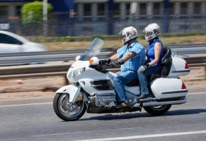 Motorcycle insurance is important