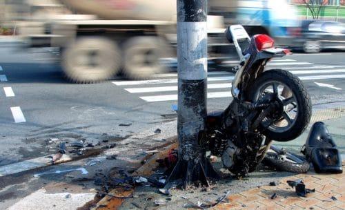 Fatal Motorcycle Crash Lawyer Wrongful Death
