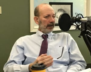 Scott Scheynost discusses filing a workers' comp claim for a car wreck
